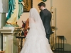 Weddings at St. Dominic's Catholic Church Benicia